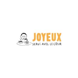 Logo Café Joyeux