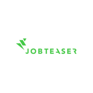 Log Jobteaser
