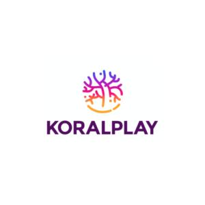 Logo Koral Play