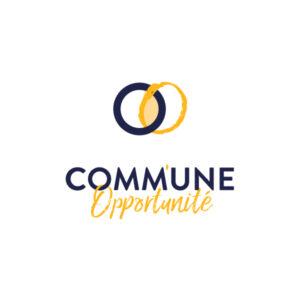 Logo Comm'une opportunité