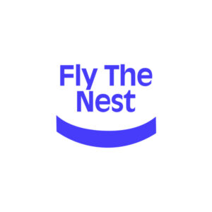 Logo Fly The Nest