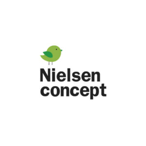 Logo Nielsen Concept