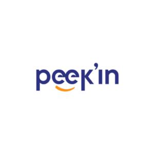 Logo Peek'in