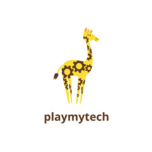 Logo Play My Tech