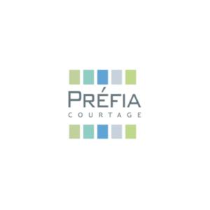 Logo Préfia