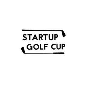 Logo Startup Golf Up