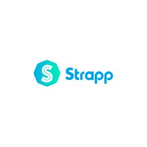 Logo Strapp