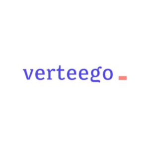 Logo Verteego