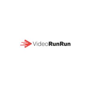 Logo Video RunRun