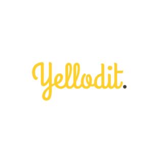 Logo Yellodit