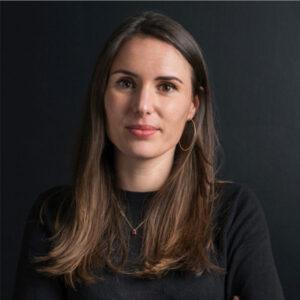 Portrait Anaïs Vivion
