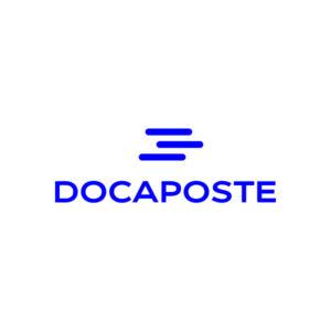 Logo Docaposte
