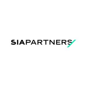 Logo Sia Partners