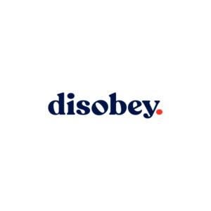 Logo Disobey